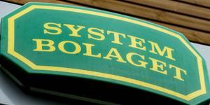 Systembolagets monopol är numera en pappersprodukt. Foto: Geir Olsen, NTB scanpix.