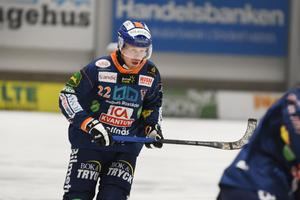 Ljusdal hade fingertoppskänsla när de hittade Ville Aaltonen, en bra spelare som sedan fortsatte att växa i Bollnäs.