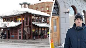 Ombyggnationerna på Navet börjar i höst. Byggnaden där pizzerian och biljettförsäljningen ligger kommer att rivas. Biljettförsälning flyttar in i nya lokaler på Esplanaden.