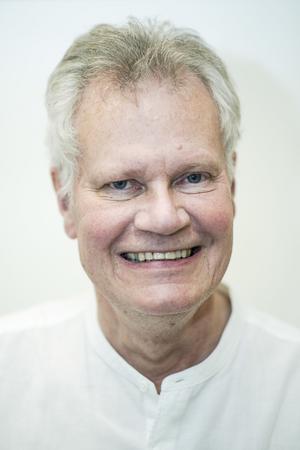 Professor Björn Klinge.
