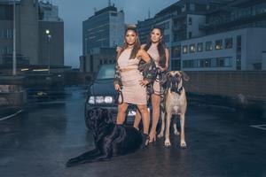 Molly Sandén och Linda Pira tar upp hur kvinnor bli bemötta av män i nya singeln
