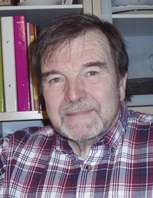 Bengt Löf har ägnat många år åt att skriva ner sin släkts historia under 400 år.