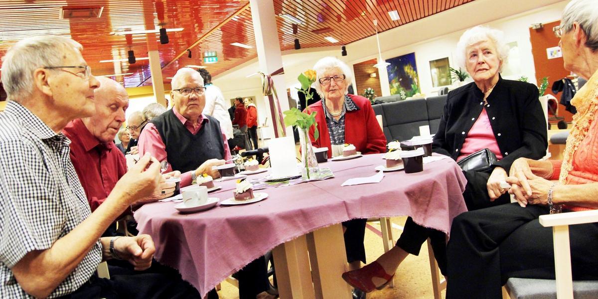 Aktiva Seniorer Kping