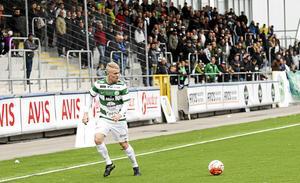 Simon Johansson menar att fansen stöd ger VSK den extra gnistan.