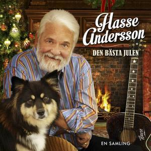 "Hasse Andersson - ""Den bästa julen"""