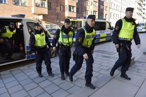 Poliskrisen. Tvärtemot den politiska retoriken görs inga verkliga satsningar på polisen.
