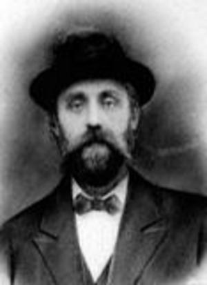Knuts Magnus Eriksson var det elektriska geniet från Solvarbo som tämjde vattenflödet i Solvarboravinen och redan under tidigt 1900-tal kunde förse Solvarbo och Gustafs med el.