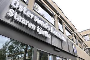 Östersund fick böta över 300 000 kronor för ett försenat beslut.
