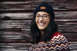 Angeliqa Mejstedt kan prisas – gånger tre. 2016 utsågs hon till