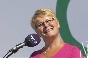Sälj delar av Vattenfall, föreslår Maud Olofsson. Centerpartiet uppskattar inte tanken att medborgarna har ett guldkantat inflytande över stora och viktiga samhällsfunktioner.