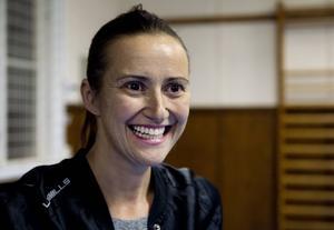 Anna Olofsson.