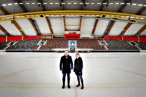Fredagskvällen i Göransson Arena, när SAIK möter Bollnäs, blir en bandyfest för att hedra Axel Jonsson som gick bort i cancer i våras. Klubbchefen Lasse Andersson har planerat arrangemanget tillsammans med Axels mamma Karin Hellmyrs.