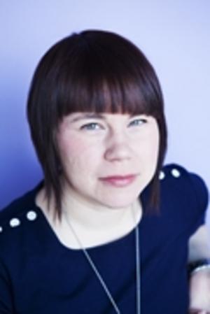 Kristina Ljungros, (RFSU).