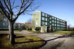 Örebro behöver en bättre fungerande bostadsmarknad, anser Behcet Barsom och Conny Harrysson. Arkivbild: Pavel koubek