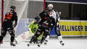 Emil Kaup, inlånad från elitserielaget TB Västerås, kommer spela med Västanfors under helgens cup.