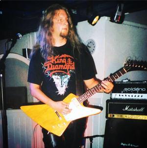 Fredrik Holmstedt som gick bort i cancer hyllas med en konsertkväll på Arton78 den 20 maj.