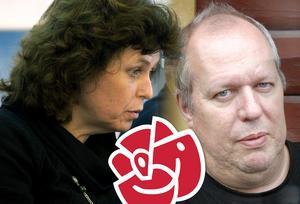 Stefan Wikén berättar att sorgearbetet måste få ta sin tid. Tills vidare går Anette Lövgren in som ordförande i landstingsfullmäktige.