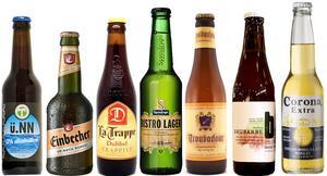 Ett antal nya öl till det fasta sortimentet lanserades i mars, Merparten har tämligen låg alkoholhalt och de flesta kan ses mer som okomplicerade törstsläckare än delikata och karaktärsfulla ölskapelser.