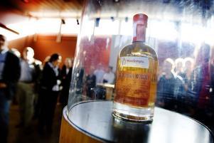 får utmärkelse. Mackmyra Svensk Whisky AB har av tidningen Dagens Industri utsetts till ett av årets gasellföretag eftersom det är det snabbast växande företaget i Gävleborgs län.