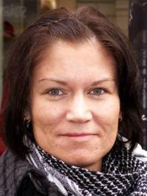 Jeanette Hellström, 32 år, Torvalla:– Nja. Men sedan jag var liten har jag drömt på nätterna att jag ska åka upp i Eiffeltornet. Det har blivit en dröm jag vill uppfylla.