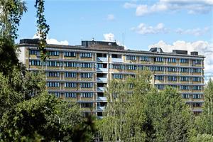 Stort tack till Sollefteå Sjukhus. Jag genomgick en stor operation på ett sjukhus i en mellansvenskt sjukhus och den personalen har en del att lära av personalen på Sollefteå Sjukhus, skriver insändarskribenten.