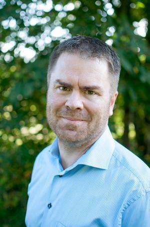 Anders Thoresson, teknikexpert, föreläsare och frilansjournalist.