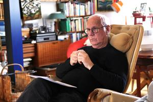 Andy Pallin tycker att kommunen inte lyssnar på brukare eller anhörigvårdare.