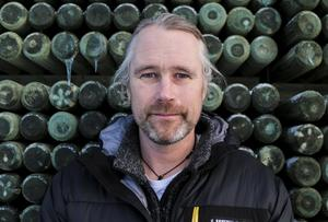 – Kommunens krisgrupp har varit här och kommer att vara tillgängliga för personalen även i fortsättningen, säger Fyrås Träs vd Anders pålsson.