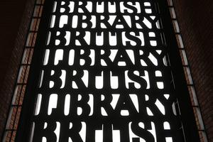 Brittiska bibliotek har drabbats hårt av nedskärningar.