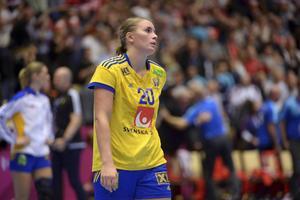 Isabelle Gulldén vill att Sverige hittar fler spelalternativ inför ett eventuellt OS-kval.