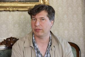 Tord Fredriksen (V) är talesperson för de rödgröna i Omvårdnadsnämnden i Gävle kommun.