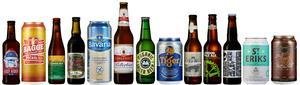 1 september släpptes 13 nya öl i bolagets ordinarie sortiment. Tre månader har de på sig att övertyga svenska folket om att de bör få en ordinarie listning. Men få av dem får smaklökarna att jubla. Merparten är välgjorda men tråkigt standardiserade.