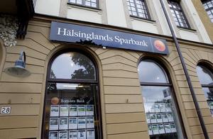 Hälsingland Sparbank växer och får nu ett kontor i Attmar, som ligger i Sundsvalls kommun.