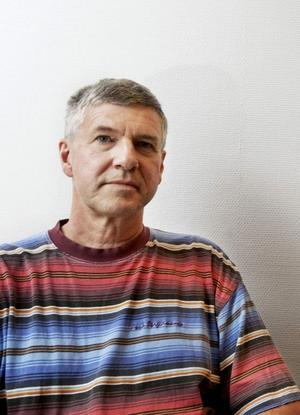 Smittskyddsläkare Hans Boman tror risken för att någon ska bli sjuk är liten.