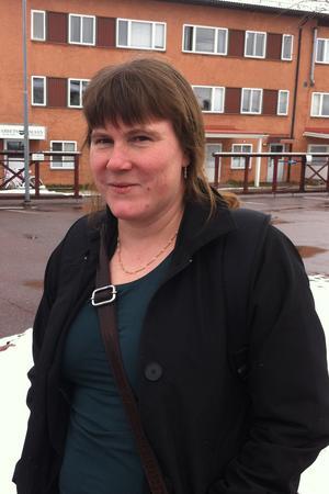 Helena Steffansson Carlson tillträder nya tjänsten den 7 augusti.