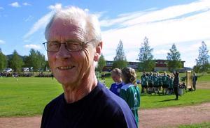 – Vi har jobbat helt i onödan, anser Göran Boström (C) som ingått i arbetsgruppen Vital demokrati.