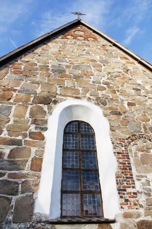 Trönö gamla kyrka ska klassas som byggnadsminne.