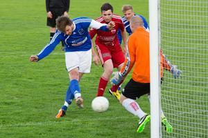 Spelarna i blåklädda Söderbykarl (division 7) och Roslagsbro (division 6) går att ta ut i NT-coachen.