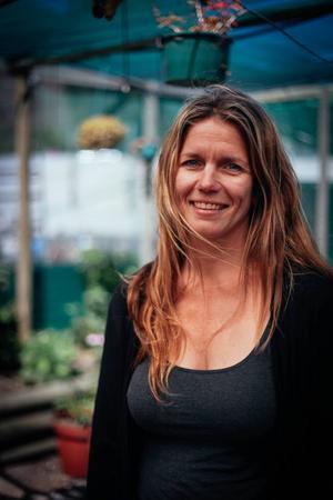 Sju år har gått sedan Anki sist satte sin fot i Sverige och även om hon kan sakna både svensk sommar och snö så är Sydafrika hemma numera.
