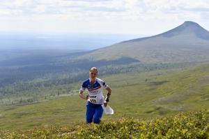 Evgeniya Ryapolova, IFK Mora på väg mot bergspriset och så småningom också segern i D21.