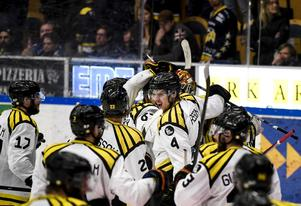 På måndagen presenterades spelschemat för årets Champions Hockey League.