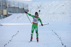 Tobias Arwidsson sprang Stockholm Marathon på 2,43,28.