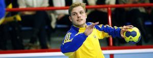 Anton Halén, Helgumskillen, utsågs under onsdagskvällen till elitseriens bäste högersexa av Svenska Handbollsförbundets jury. Under torsdagen jagar han och de övriga i årets unga Drott-upplaga, klubbens 11:e SM-guld på 24 finalförsök.