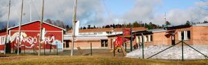 Ramsjö skola. Foto: Mikael Stenkvist