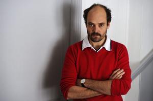 David Dencik gör huvudrollen som Thomas Quick.