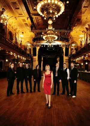 Nytt album för Sofie Norling från Norrala och bandet The Quiet Nights Orchestra.