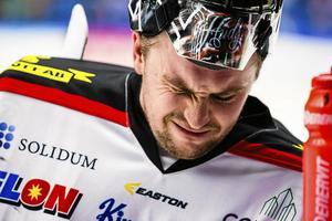 Förre Örebro-målvakten Julius Hudacek – lat enligt Johan Tornberg.