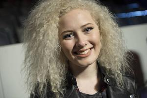 Wiktoria Johansson. Arkivbild.   Foto: Fredrik Sandberg/TT