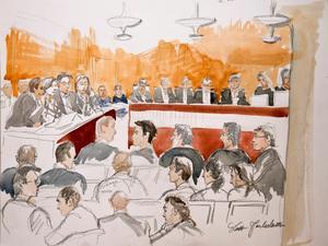 I november 2011 inleddes rättegången mot Södertäljenätverkets utpekade ledare, Bernard Khouri, och ett stort antal andra personer. Nu läggs ytterligare ett åtal fram mot Khouri och en medgärningsman.