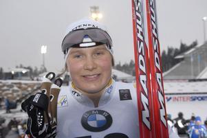 Falutjejen, landslagsåkaren, Hanna Brodin har inte kört en enda skidtävling i år. Men på torsdag gör hon comeback i en sprinttävling i Vansbro.